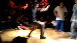 Tru Rockin Soul Vs Los Caballeros // IBE GENERATION BATTLE - DIRTY MAMMAZ ANNIVERSARY