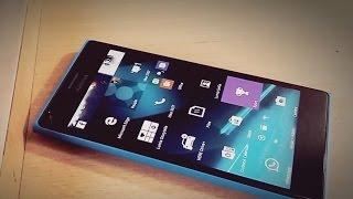 Windows 10 on Nokia Lumia 730 I Features Explained