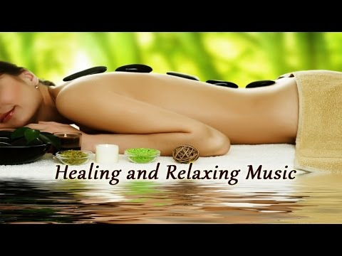 Healing and Relaxing Music - Original Sax and Piano Melodies for Meditation, Sleeping, SPA