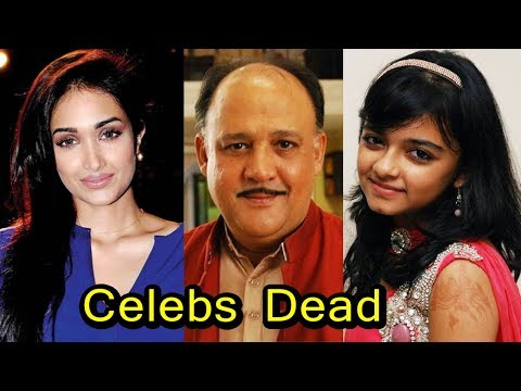 Xxx Mp4 10 Celebrities Who Are Dead And You Don't Know 2017 3gp Sex