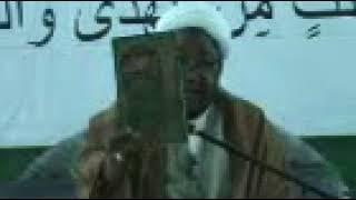 Tsohon Raddi ga Kabiru Gombe tareda Sheik Bashir Kano