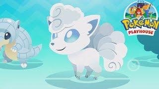 StoryTime For Kids - Pokémon Playhouse - Stories About Pichu Snorlax - Pokemon Pet Care Kids Game