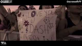 Dash Berlin & Rigby - Earth Meets Water (Official Music Video)