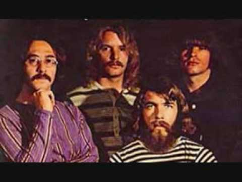 Download CCR - Who'll Stop The Rain free