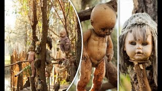 10 Macabre Tourist Attractions