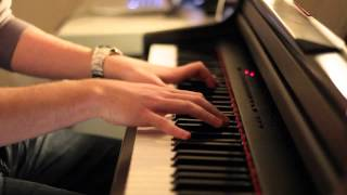 EVERY BREATH YOU TAKE | THE POLICE | HD Piano Cover by Campbell Wilson | 1080p