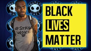 """DeRay McKesson & BLM sued for """"inciting violence"""" by Baton Rouge Cop"""