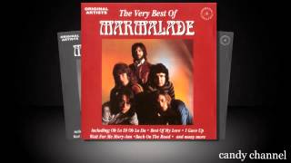 Marmalade - The Very Best Of Marmalade (Full Album)