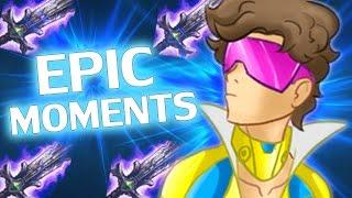 ♥ BORK VI - Epic Moments #175
