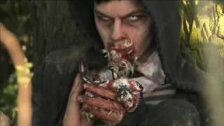 Otto el Zombie