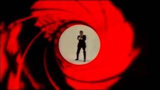 The Spy Who Loved Me - Custom Gunbarrel