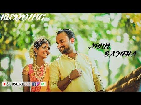 Xxx Mp4 ARUN SAJITHA TRAILER HINDU WEDDING PAYYANUR SHRINGAR WEDDING 9447400551 3gp Sex