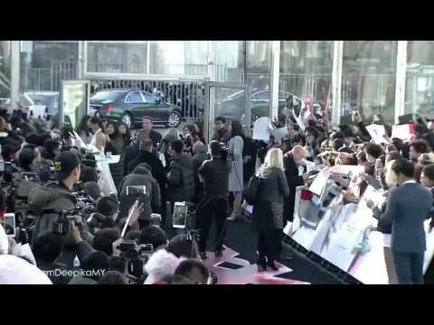 Return of Xander Cage xXx... Deepika Padukone in China