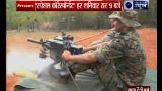 Special Correspondent: Special report on CRPF's COBRA commandos