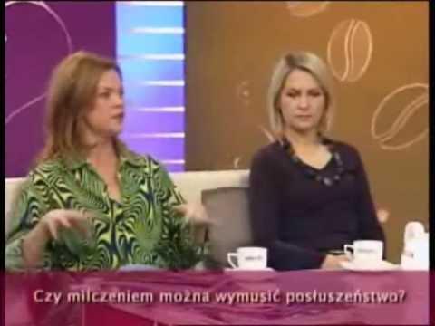 Małgorzata Lewińska Beata Kawka Barbara Stanisławczyk Katarzyna Montgomery Mała Czarna