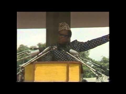 MOBUTU AVAIT IL RAISON D INTERDIRE LES EGLISES BINZAMBI NZAMBI