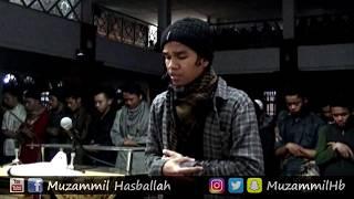 Beautiful Recitation of Surah AR-RAHMAN (FULL) By Muzammil Hasballah  (Indonesia)