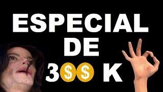 ESPECIAL MAIS TRISTE DE 300K