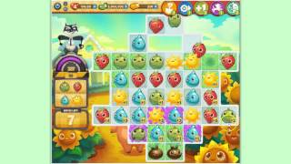 Farm Heroes Saga Level 520 3 Stars