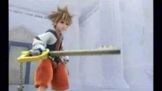 Kingdom Hearts 2 - AMV
