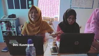 Indonesia Android Kejar: Eliza