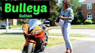 BULLEYA | Sultan | Female Cover Song By Tamanna