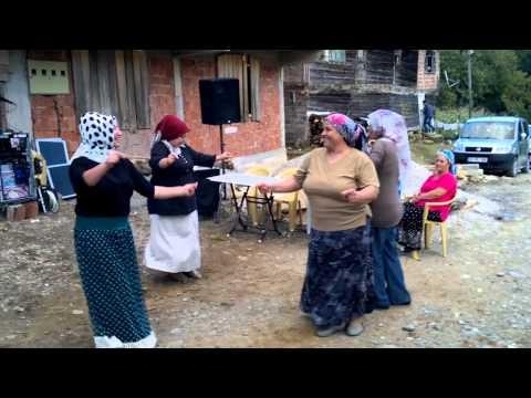 Kst Cide Loçta Bayram Eğlencesi Ahmet Özcan İle