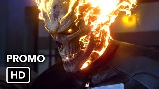 Marvel's Agents of SHIELD 4x06 Promo