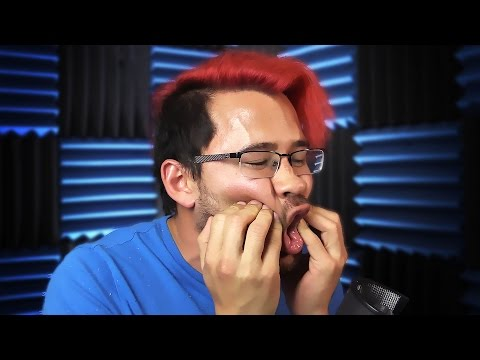 Markiplier Warms Up for 5 Minutes