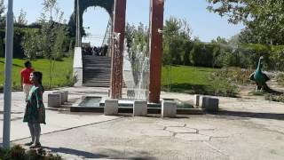 سفره الى ايران محافظة اصفهان