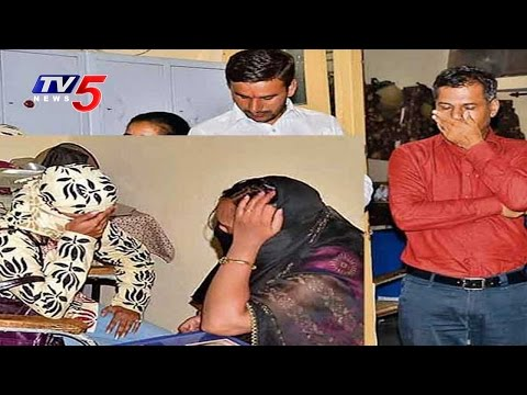 Xxx Mp4 Boys Entering Into Ladies Hostels No Security For Working Women In Hyderabad TV5 News 3gp Sex