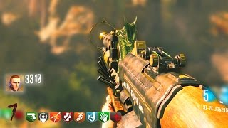 SHANGRI LA REMASTERED GAMEPLAY! – BO3 ZOMBIES CHRONICLES DLC 5 GAMEPLAY (Black Ops 3 Zombies DLC 5)