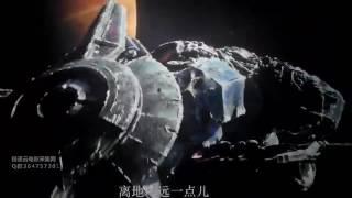 Transformers 5 Optimus and Quintessa (scene)