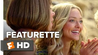 Mamma Mia! Here We Go Again Featurette - Dancing Queen (2018) | Movieclips Coming Soon