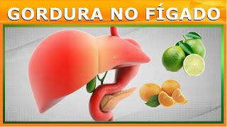 Como Tirar Toda a Gordura do Fígado em Apenas 3 Semanas!