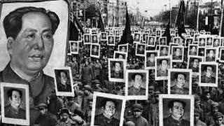 وثائقي الثورة الصينية الشيوعية