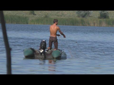 видео фильм рыбалка на сети