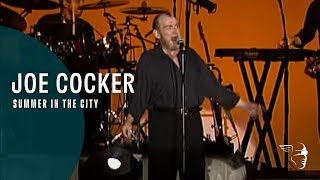 Joe Cocker - Summer In The City (From