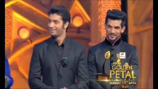 Colors Golden petal Awards: Sunday 10th April, 9PM