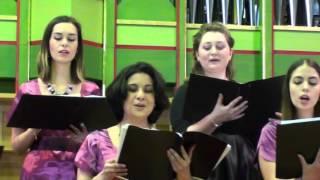 Corala Euterpe - Wesole dzwieki (Marek Jasinski)