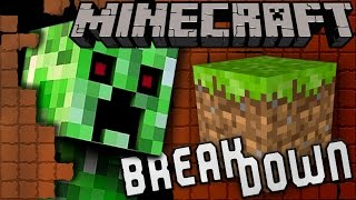 Minecraft Break Down: Building A Gaming Revolution