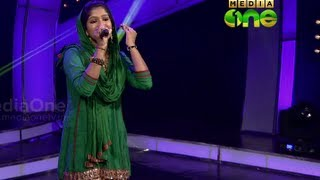 Aysha Sherin in Road To final - Pathinalam Ravu (81-1)