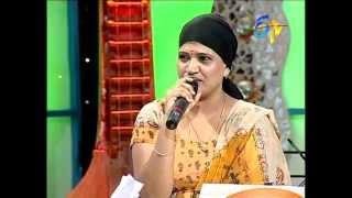 Jhummandi Naadam -(Malathi) Episode - 7