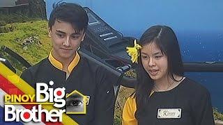 Pinoy Big Brother Season 7 Day 76: Teen Housemates, binigyan buhay ang love story nina Tommy at Miho