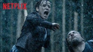 The Rain | إعلان التاريخ [HD] | Netflix
