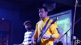 Samaveda LIVE at FLYP at MTV | Yours Eventfully |