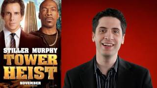 Tower Heist movie review