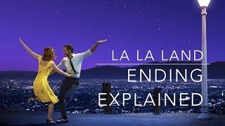 La La Land Ending Explained