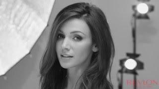 Michelle Keegan Chooses Revlon Mascara