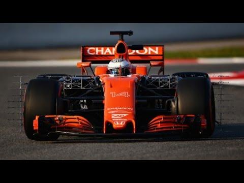 F1 2017 New season new cars same rivalry